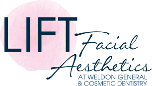 Lift Facial Aesthetics logo